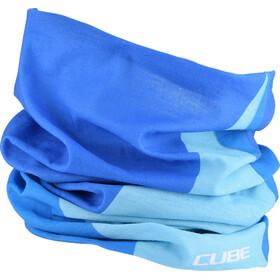 Cube Race Halsbeklædning blå